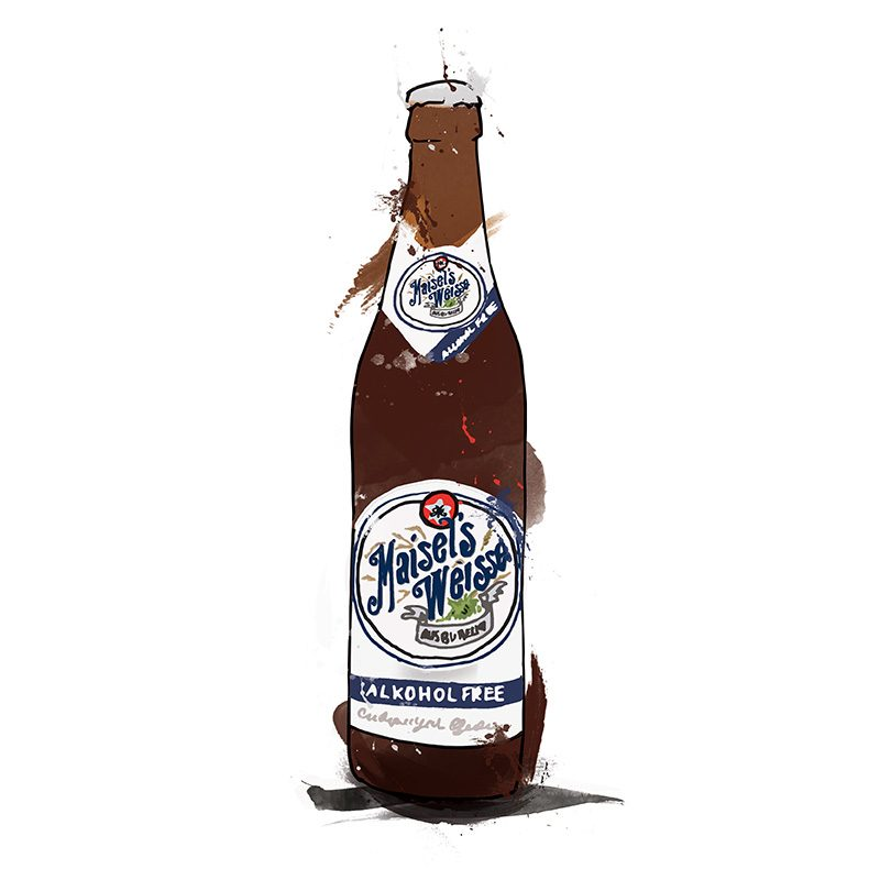 Maisels Weisse Alco Free