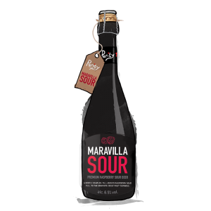 Purity Maravilla Sour